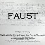 Faust/Gounod für Jugendliche