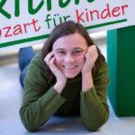 Pùnkitititi – Mozart für Kinder